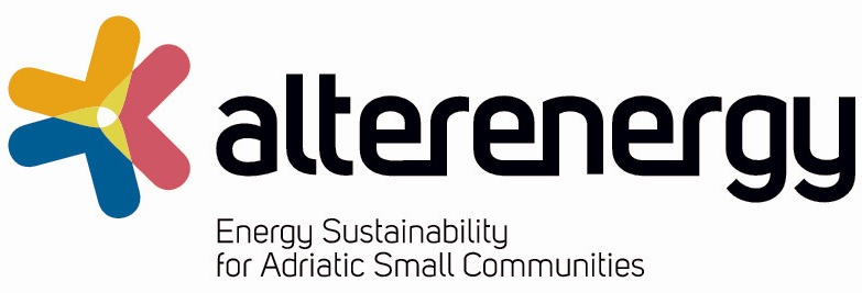 ALTERENERGY- Progetto Strategico (Energy Sustainability for Adriatic Small Communities)